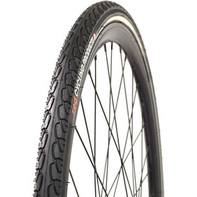 Red Cycling Products 700 x 35c / 37-622 Cubierta con reflectantes, antipinchazos